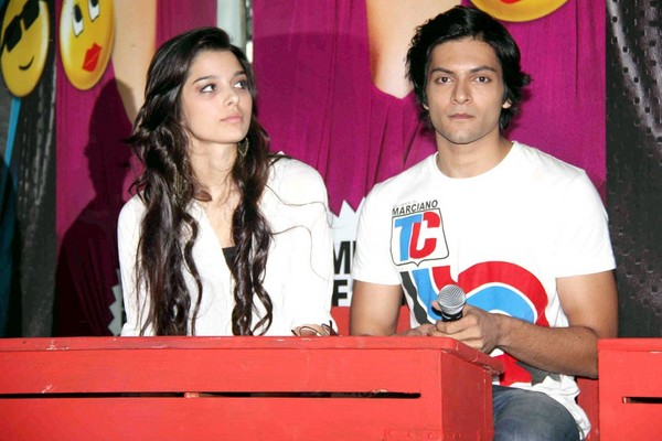 Always Kabhi Kabhi Movie Press Conference