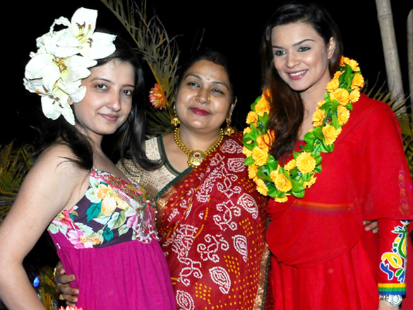Ammy Billimoria's Surprise Birthday Party for Farzaad Billimoria