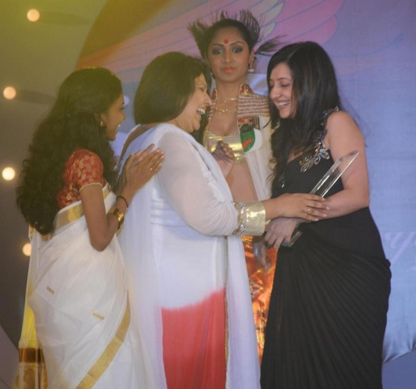 Amy Billimoria Trophy Event At Chrysalis Fashion Show