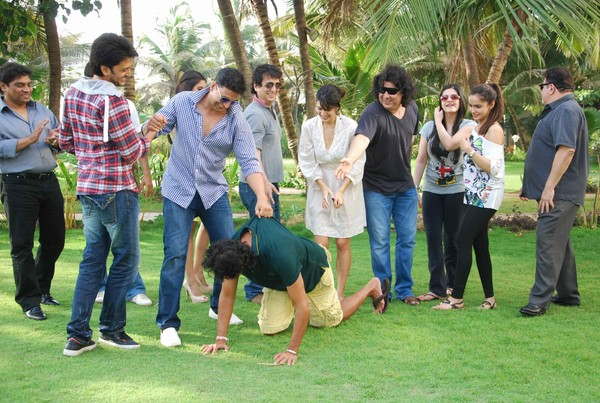 Housefull 2 Movie Success Party - 11th April, 2012