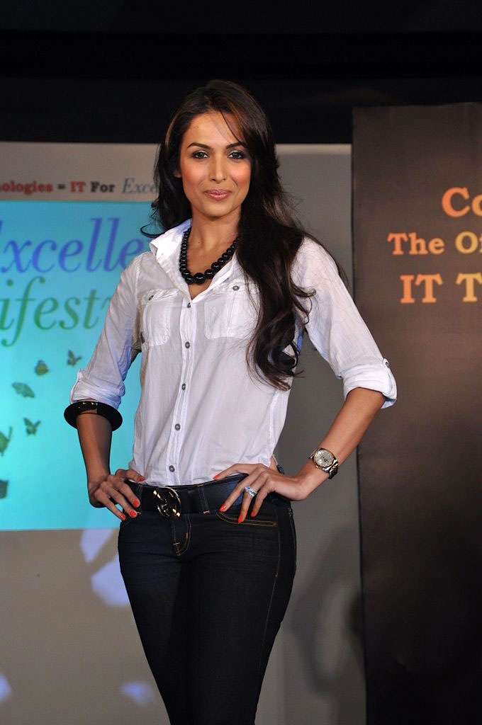 Malaika Arora Khan at ITTravelersgo.com Launch