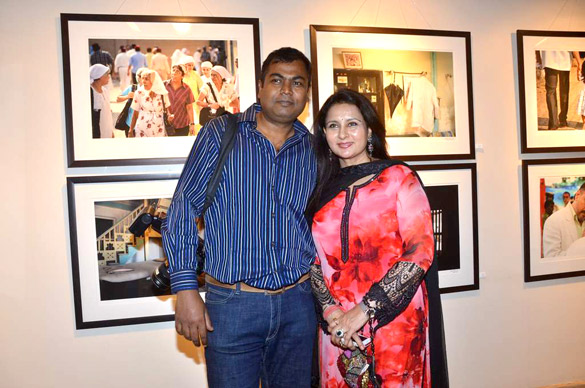 Photographer Shantanu Das Exhibition
