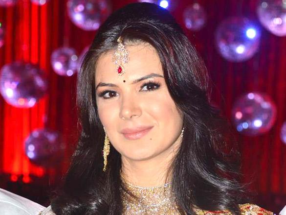 Sachiin Joshi & Urvashi Sharma's Wedding Reception