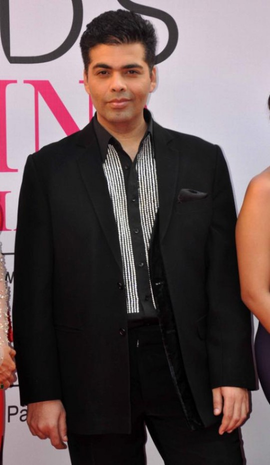 Bollywood Celebs at Pond's Femina Miss India 2013