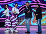 'Jolly LLB' Cast On the Sets of 'Nach Baliye 5' for Movie Promotion