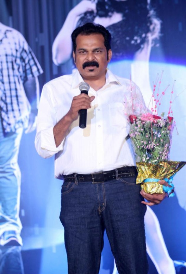 'Rock In Love' Movie First Look Launch