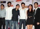 'Yeh Jawaani Hai Deewani' Movie Theatrical Trailer Launch