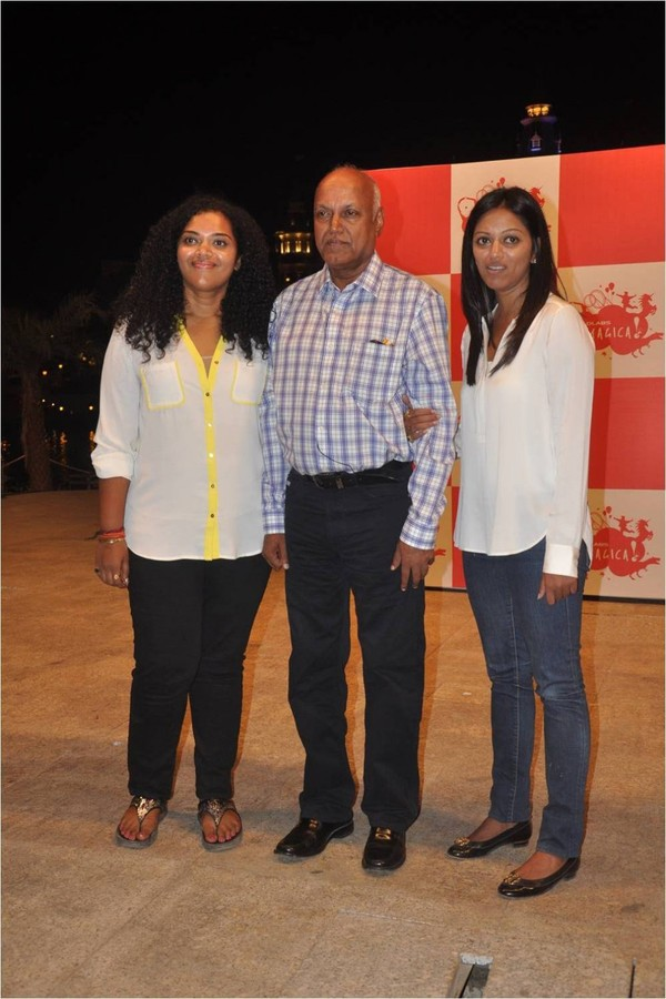 Adlabs Imagica - India's First Entertainment Theme Park Launch