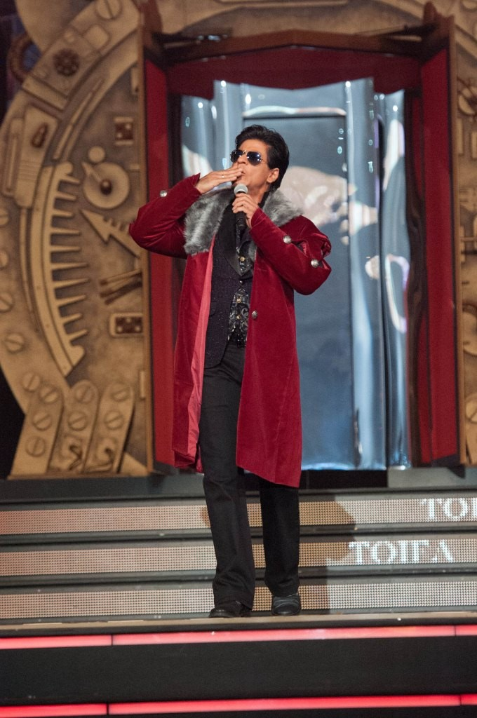 Bollywood Celebs at Times of India Film Awards (TOIFA) 2013 Ceremony in Vancouver, Canada