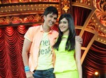 'Hum Hain Raahi Car Ke' Movie Promotion On the Sets of 'India's Best Dramebaaz'