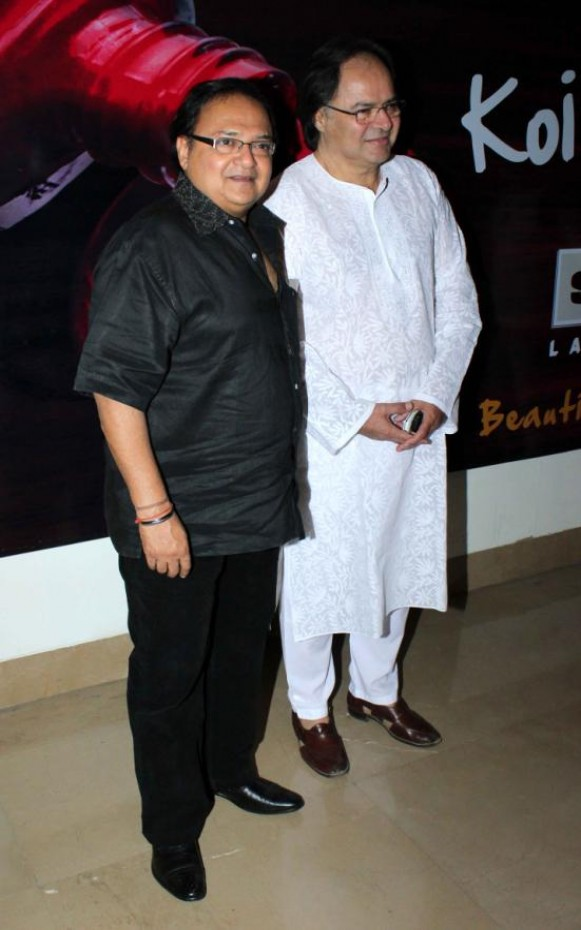 Premiere of Digitally Restored film 'Chashme Buddoor'