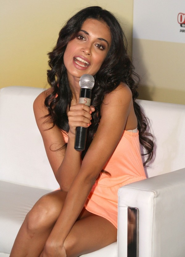 Sarah Jane Dias at the Inauguration of 'Housekeeping' Show