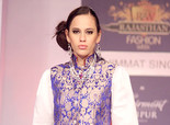 Himmat Singh's Unique Collection at RFW 2013