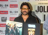 'Jolly LLB' DVD Launch at Infinity Mall, Mumbai - Arshad Warsi