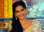 'Raanjhanaa' Movie Press Conference - Sonam Kapoor, Dhanush