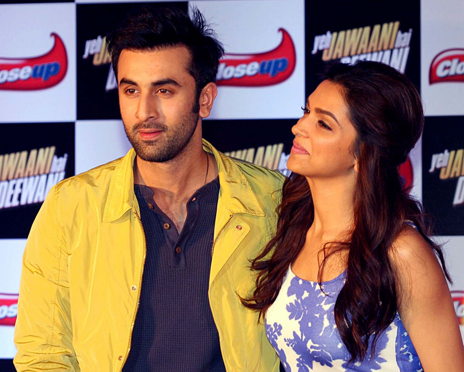 ranbir kapoor and deepika padukone dating 2013