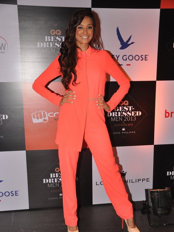 Bollywood Celebs at GQ's Best Dressed Bash 2013