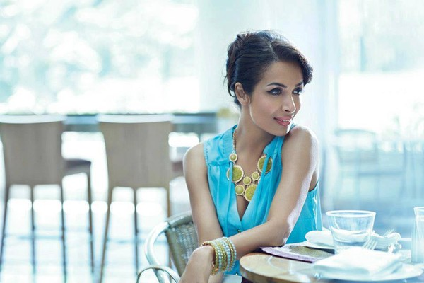 Malaika Arora Photoshoot for The Closet Label, June 2013