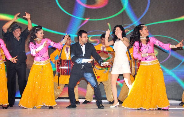 SAB TV's New Look Launch