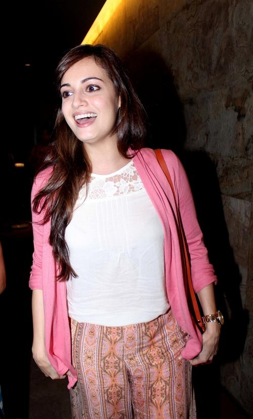 'Bhaag Milkha Bhaag' Movie Special Screening in Mumbai