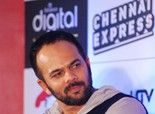 'Chennai Express' Game Launch - Shahrukh Khan, Rohit Shetty