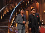 'Chennai Express' Promotion On the Sets of Comedy Nights with Kapil