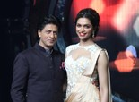 'Chennai Express' Promotion On the Sets of 'Indian Idol Junior' TV Show