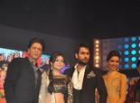 'Chennai Express' Promotion On the Sets of 'Madhubala - Ek Ishq Ek Junoon' TV Show
