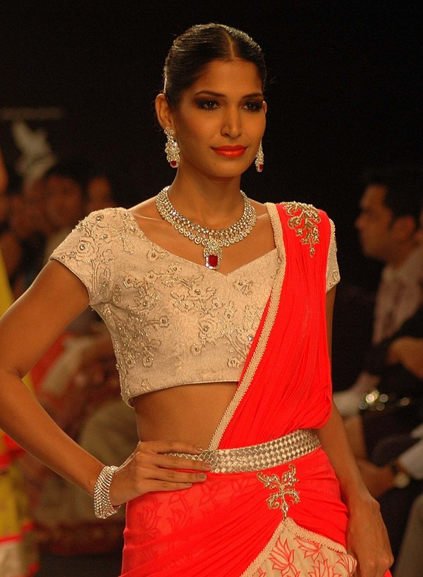 Jewel Trendz Show at India International Jewellery Week 2013 - Day 2