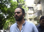 Rohit Shetty meets Raj Thackeray for smooth release of 'Chennai Express'