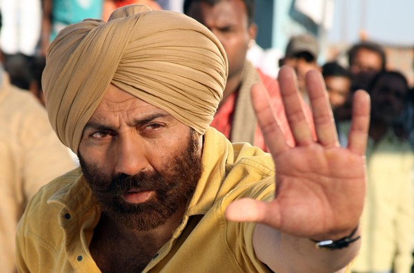 'Singh Saab - The Great' Movie Stills ft. Sunny Deol
