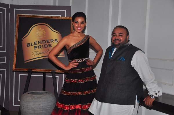 'Blenders Pride - House of Style' Fashion Tour 2013 Preview