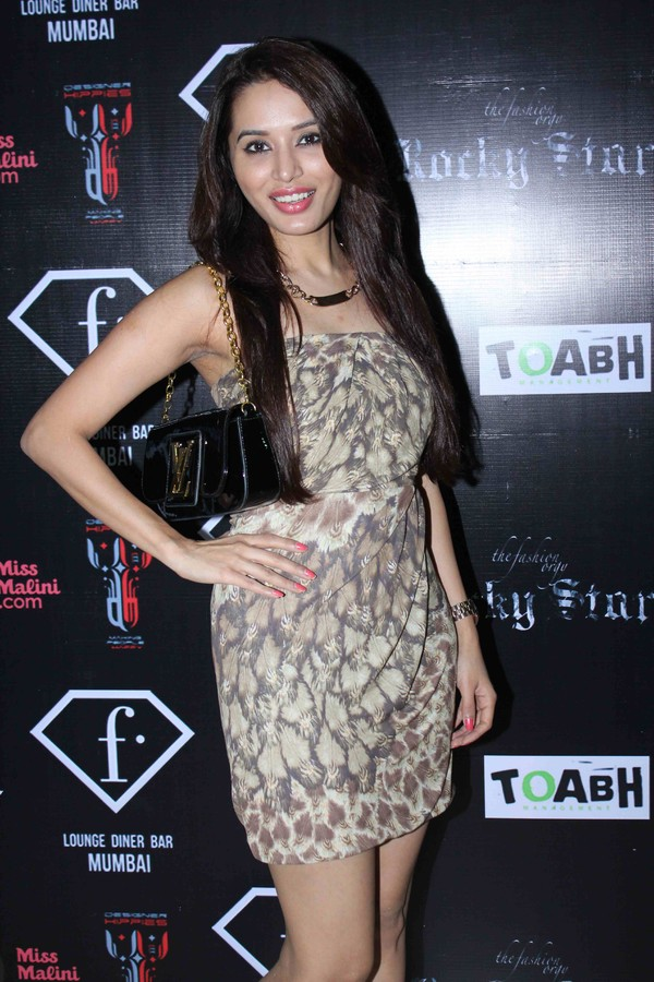 Rocky S celebrates 6th edition of F-in-Focus and 'Rocky Star' Label Launch