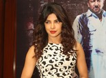 #Zanjeer Movie Press Conference in New Delhi - Priyanka Chopra, Ram Charan
